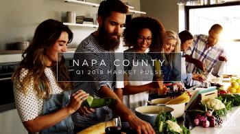Video: Pacific Union Market Pulse Q1 2018 – Napa County