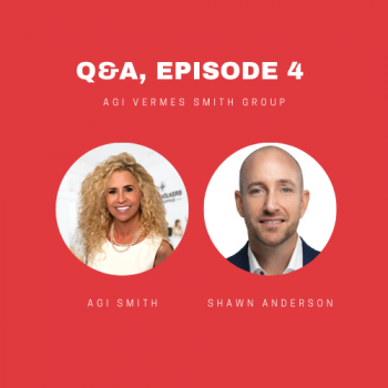 Q&A Episode 4 - Interviewing Vancouver Advisor Shawn Anderson